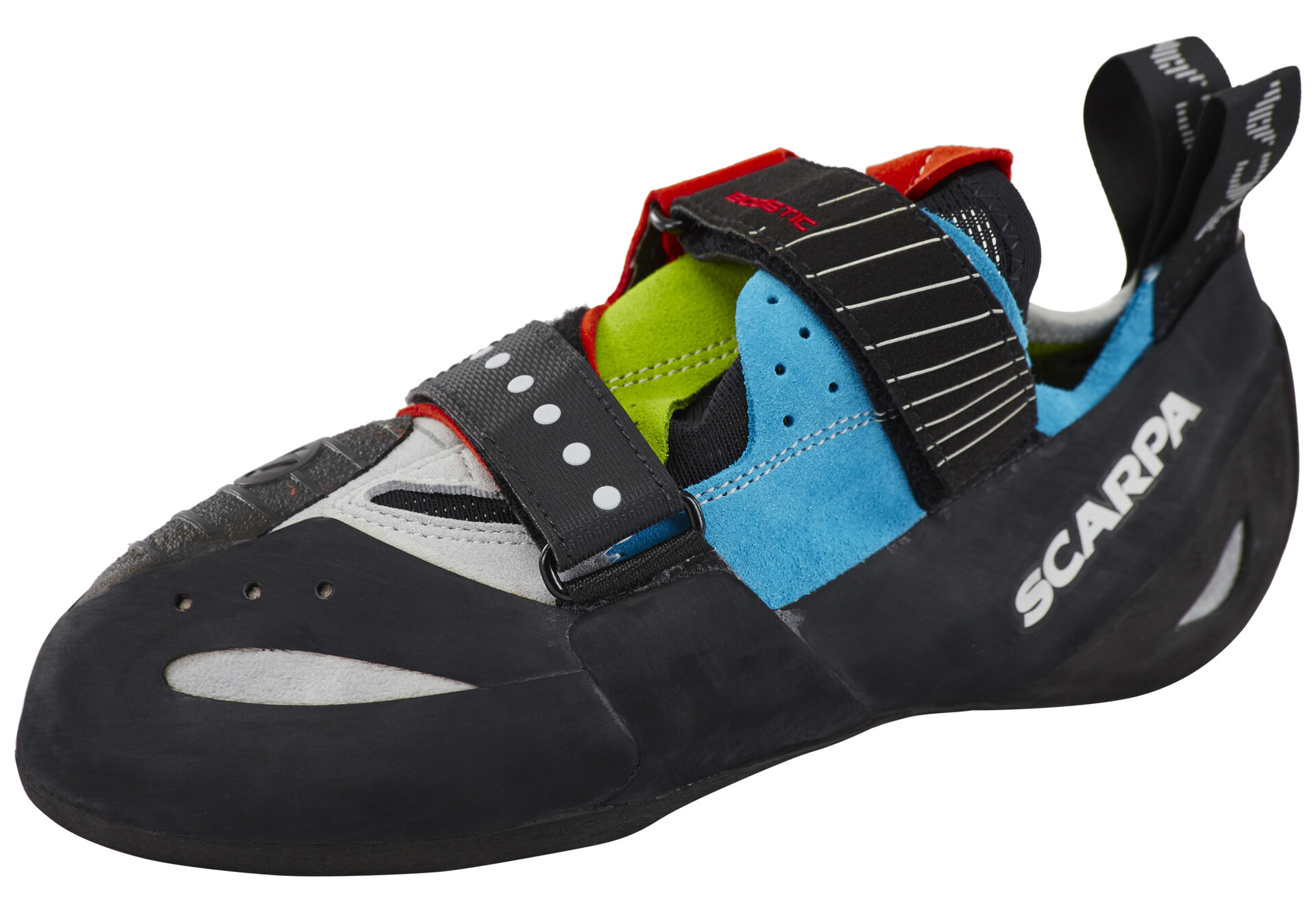 Bleunoir D'escalade Boostic Scarpa Chaussures Scarpa Boostic vn1Uvq8X